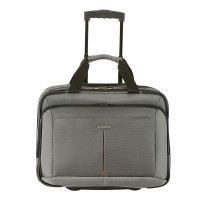 "Samsonite GuardIT 2.0 Rolling Tote 17.3"" Grey"