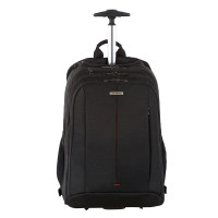 "Samsonite GuardIT 2.0 Laptop Backpack Wheels 15.6"" Black"