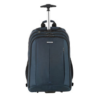 "Samsonite GuardIT 2.0 Laptop Backpack Wheels 15.6"" Blue"
