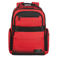 "Samsonite Cityvibe 2.0 Laptop Backpack 15.6"" Expandable Lava Red"