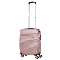 American Tourister Aero Racer Spinner 55 Rose Pink