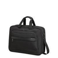 Samsonite Vectura Evo Laptop Bailhandle 17.3'' Black