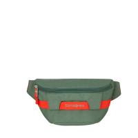 Samsonite Sonora Belt Bag Heuptas Thyme Green