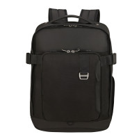 "Samsonite Midtown Laptop Backpack L 15.6"" Expandable Black"