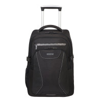 American Tourister At Work Laptop Backpack Wheels 15.6'' Reflect Back / Camo