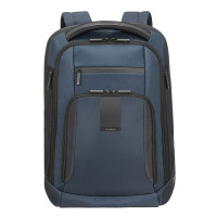"Samsonite Cityscape Evo Laptop Backpack 17.3"" Expandable Blue"