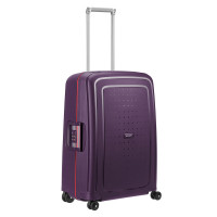 Samsonite S'Cure Spinner 69 Dark Purple/Raspberry Sorbet