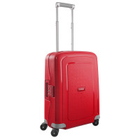 Samsonite S'Cure Spinner 55 Crimson Red