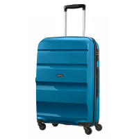 American Tourister Bon Air Spinner M Seaport Blue