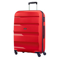 American Tourister Bon Air Spinner L Magma Red
