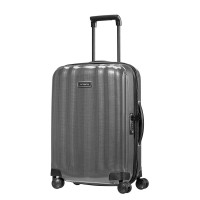 Samsonite Lite-Cube DLX Spinner 55 Eclipse Grey