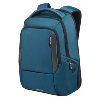 "Samsonite Cityscape Tech Laptop Backpack 14"" Space Blue"