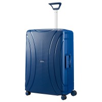 American Tourister Lock 'N' Roll Spinner 75 Nocturne Blue