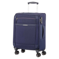 Samsonite Dynamo Spinner 55 Navy Blue