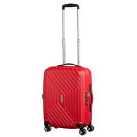 American Tourister Air Force 1 Spinner 55 Flame Red