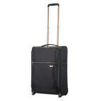 Samsonite Uplite Upright 55 Length 40 Black/ Gold