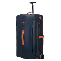 Samsonite Paradiver Light Duffle Wheels 79 Blue Nights
