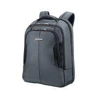 """Samsonite XBR Laptop Backpack 15.6"""" Grey/Black"""
