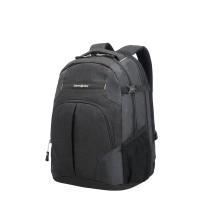 Samsonite Rewind Laptop Backpack L Expandable Black