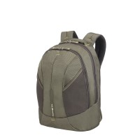 Samsonite 4Mation Backpack S Olive/Yellow