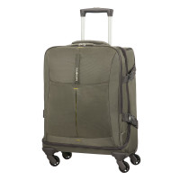 Samsonite 4Mation Spinner Duffle 55 Olive/Yellow