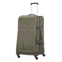 Samsonite 4Mation Spinner Duffle 77 Olive/Yellow