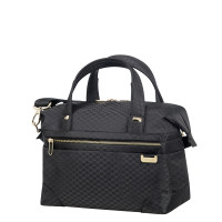 Samsonite Uplite Beauty Case Black/ Gold