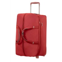 Samsonite Uplite Duffle Wheels 55 Red