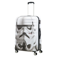 American Tourister Wavebreaker Star Wars Spinner 77 Star Wars Storm Trooper