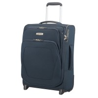 Samsonite Spark SNG Upright 55 Expandable Blue