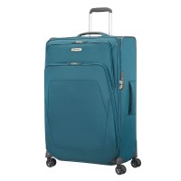 Samsonite Spark SNG Spinner 79 Expandable Petrol Blue