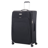 Samsonite Spark SNG Spinner 82 Expandable Black