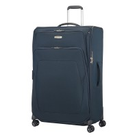 Samsonite Spark SNG Spinner 82 Expandable Blue