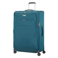 Samsonite Spark SNG Spinner 82 Expandable Petrol Blue