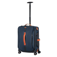Samsonite Paradiver Light Spinner Duffle 55 Blue Nights