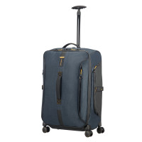 Samsonite Paradiver Light Spinner Duffle 67 Jeans Blue