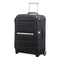 Samsonite Flux Soft Upright 55 Toppocket Black