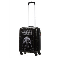 American Tourister Legends Star Wars Spinner 55 Joytwist Star Wars Neon