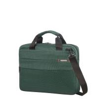 """Samsonite Network 3 Laptop Bag 14.1"""" Bottle Green"""