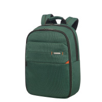 """Samsonite Network 3 Laptop Backpack 14.1"""" Bottle Green"""