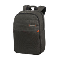"Samsonite Network 3 Laptop Backpack 15.6"" Black Charcoal"