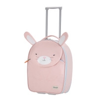 Samsonite Happy Sammies Upright 45 Rabbit Rosie