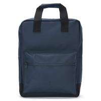 Rains Original Scout Bag Rugtas Blue