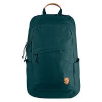 Fjällräven Raven 20 L Backpack Glacier Green