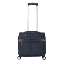 Decent B-Corso Business Trolley Darkblue