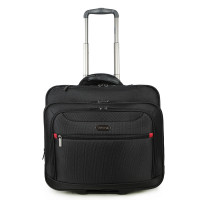 Decent B-Lyon Business Trolley Black