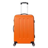 Decent Neon Fix Spinner 66 Oranje