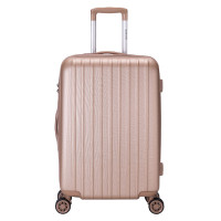 Decent Tranporto-One Trolley 66 Salmon Pink