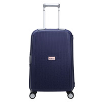 Decent Sportivo One Handbagage Trolley 55 Dark Blue