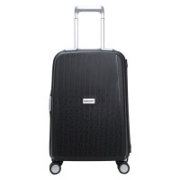 Decent Sportivo One Handbagage Trolley 55 Black